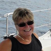 Christine van Zadelhoff