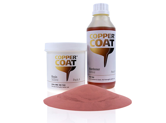 Coppercoat Product